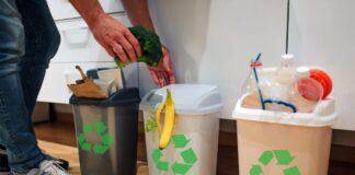reciclar en casa